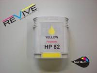 HP 82 (Y)